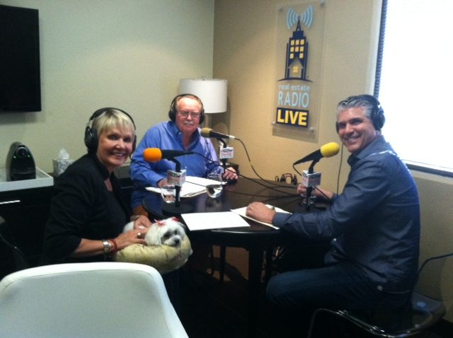 Hosts Bobbi & Buddy Join Joe Every Friday At 3pm PST On AM 1220 KDOW