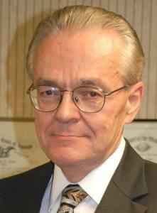 Stanley D. Crow