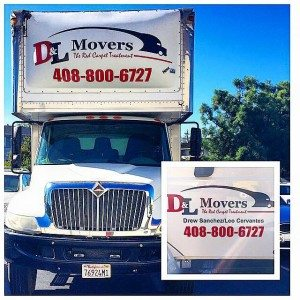 D-L Movers