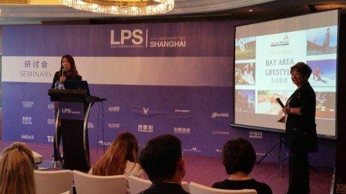 APR in China