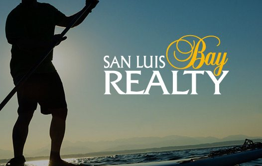 san luis bay realty, central coast living image