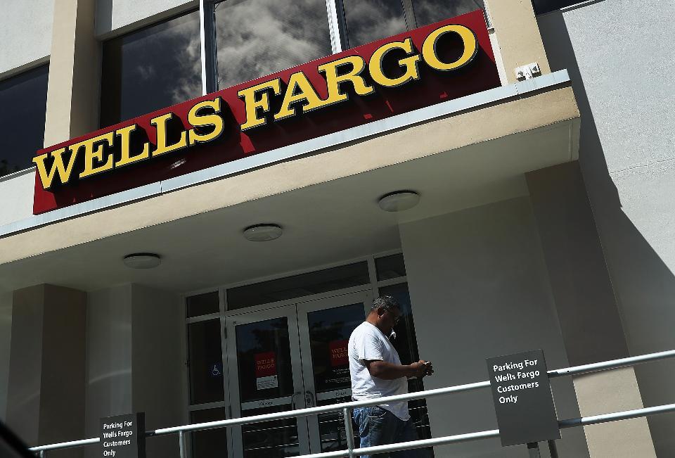 Image - Wells Fargo