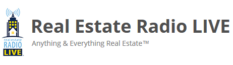 Real Estate Radio LIVE