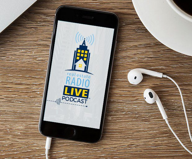 Mobile App - Real Estate Radio LIVE